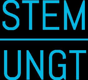 Stem Ungt Retina Logo